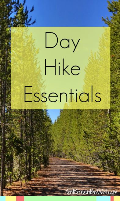 Love hiking? We do, too! We ALWAYS make sure to have these four items with us no matter how long or short our trail might be, or what the weather is. If you're going outdoors this year, you must always carry these essentials. #hiking #outdoors #nationalparks #adventure #summer #summervacation #roadtrip #traveltips #travel