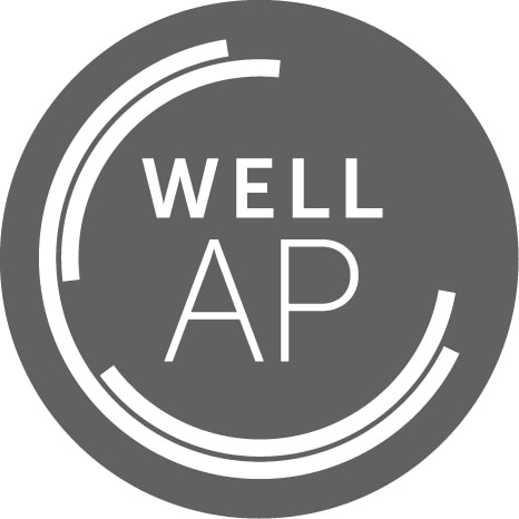 WELL AP Logo Wellness Consultant