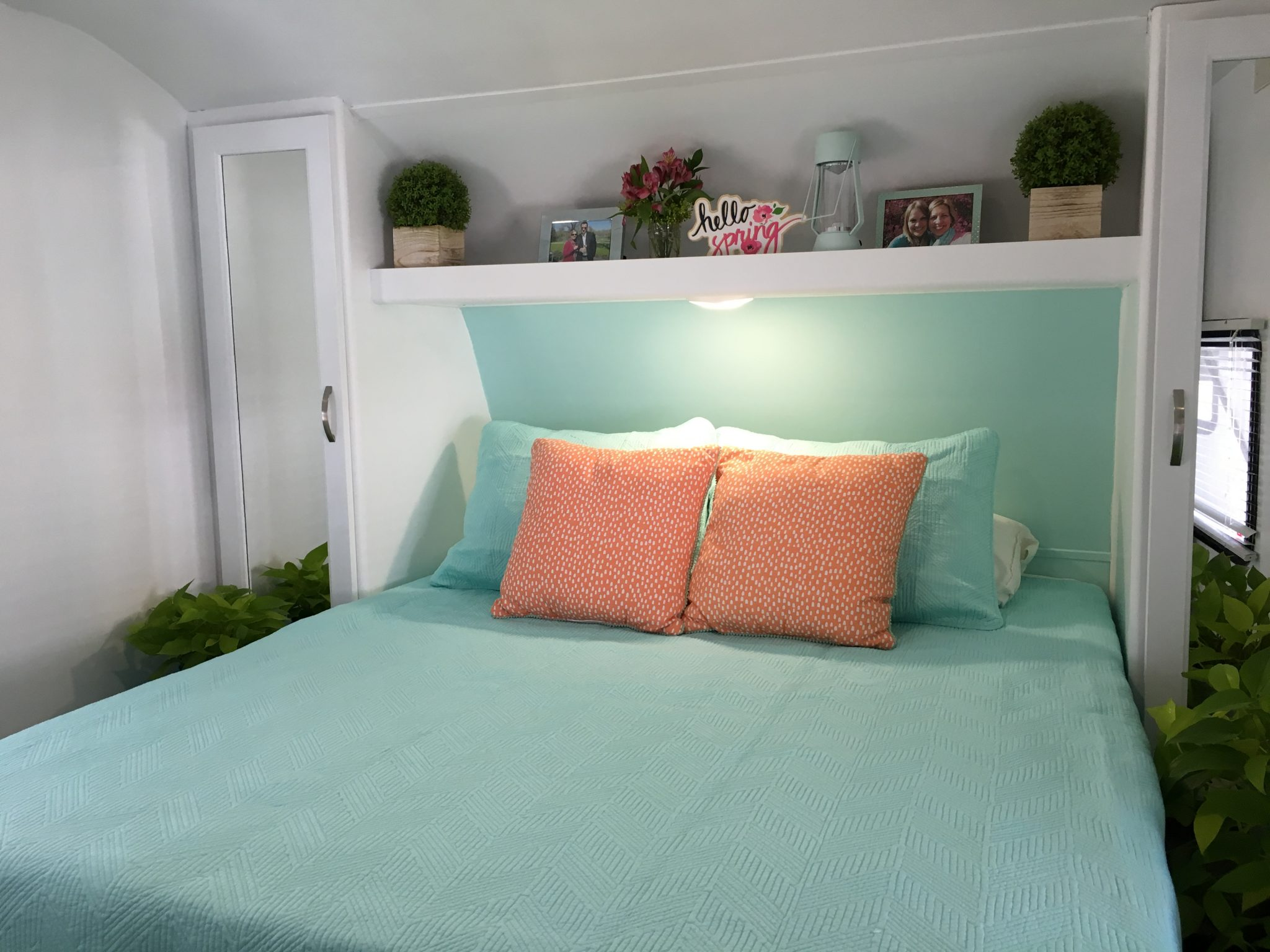How to Make a Bed More Comfortable (For Cheap) - Get Green Be Well