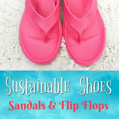 Okabashi Footwear: Sustainable Fashion Made in the USA