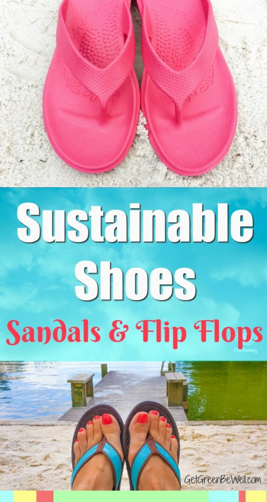 Super cute shoes! And Sustainable Fashion! Look cute and stylish and be eco-friendly with this Made in the USA company creating sustainable shoes. Which pair would you choose?