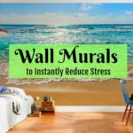 Wall Murals: Nature Scenes to Reduce Stress