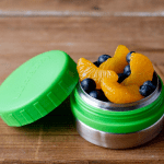Best Stainless Steel Snack Containers