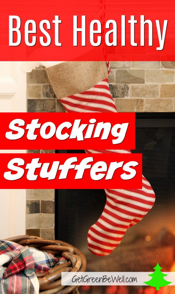 Best healthy stocking stuffer ideas that are affordable and budget friendly! The perfect tiny presents for men and women. These small gifts are great for everbody and include lots of choices for beauty, fitness, stress relief, foodies and fashionistas. #giftguide #stockingstuffers #christmas