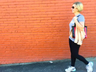 Urban walking is exercise that is convenient and easy to do. Anyone can enjoy urban walking, if you live in the city or work in the city. These are sneaky ways to find time to exercise with no excuse.