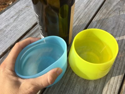 squeezable silicone wine glasses that don't break holiday gift guide