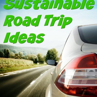 Smart Ideas for Sustainable Road Trips