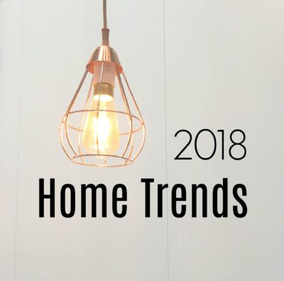 Home Trends from 2018 KBIS