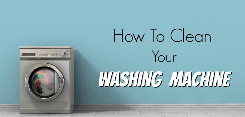 how to clean your washing machine get green be well. Black Bedroom Furniture Sets. Home Design Ideas