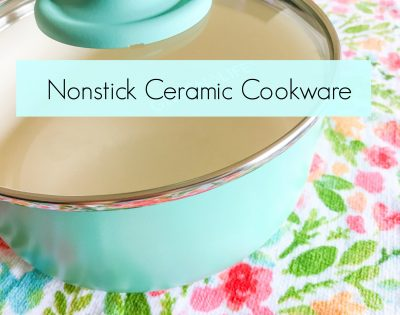 Nonstick Ceramic Cookware: Is the Coating Safe?