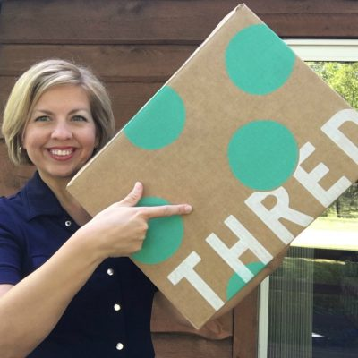 ThredUp Goody Box Review: What Is Inside?
