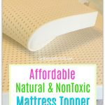 Latex for Less Review Mattress Topper