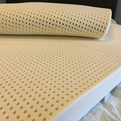 Latex For Less Review: Soft Latex Mattress Topper