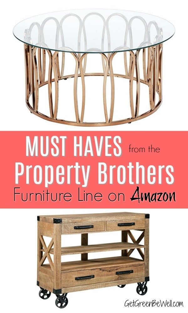 Property Brothers Furniture Scott Living