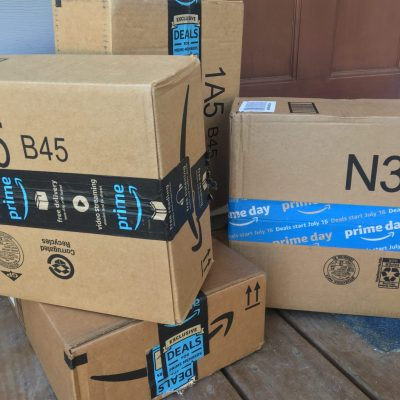 How to Score Amazon Prime Day Deals