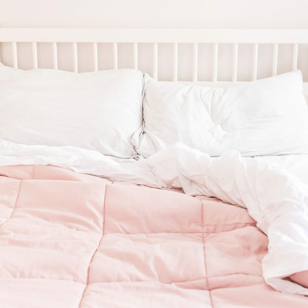 How to Darken Your Bedroom For Better Sleep