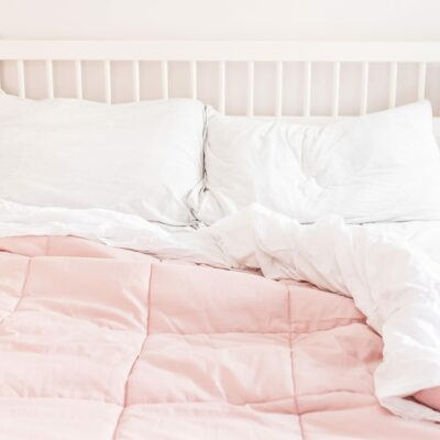 How to Darken Your Bedroom For Better Sleep
