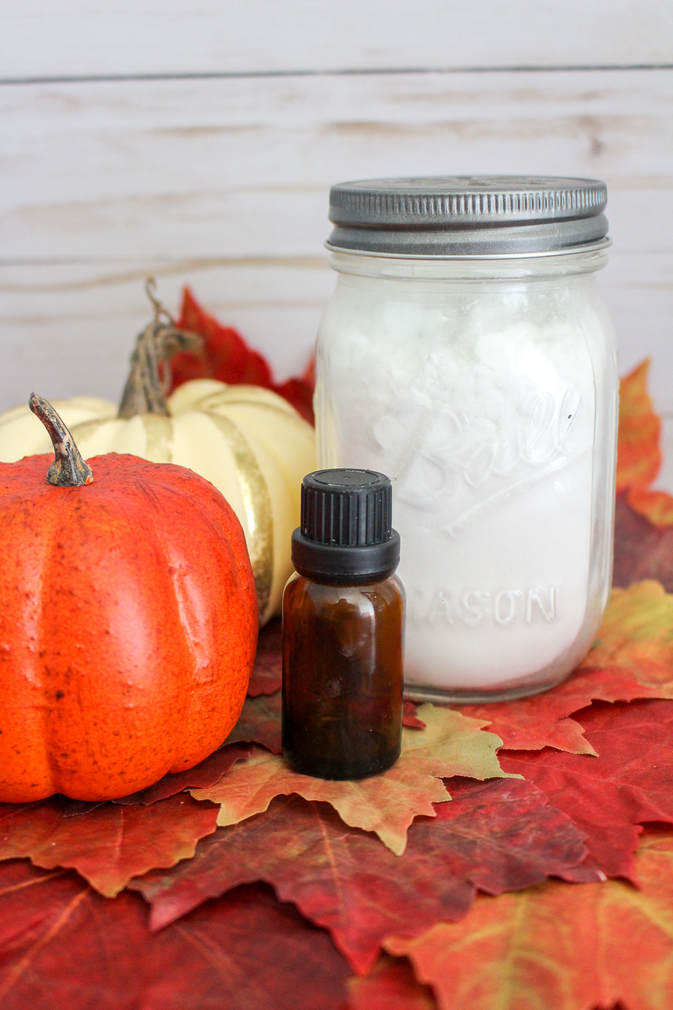 Easy as Pie Pumpkin Spice Cleaner - Get Green Be Well