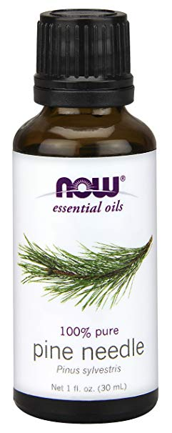 NOW Solutions Pine Essential Oil, 1-Ounce