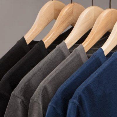 Minimalist Clothing Brand: Unbound Merino
