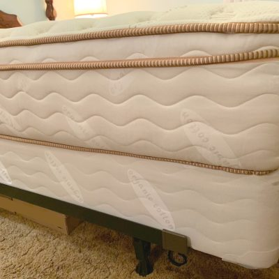 Saatva Mattress Review 2019