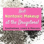 white black and grey eyeshadow powder best nontoxic makeup brands