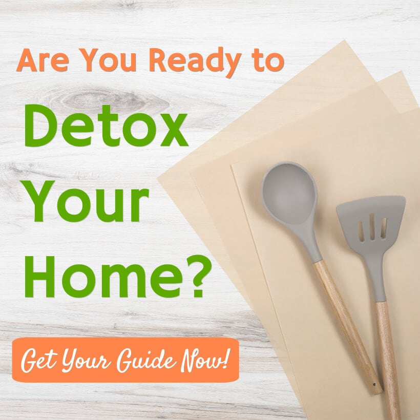 Ultimate Home Detox Guide