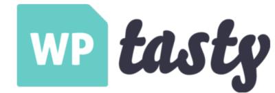 wp tasty plugin logo
