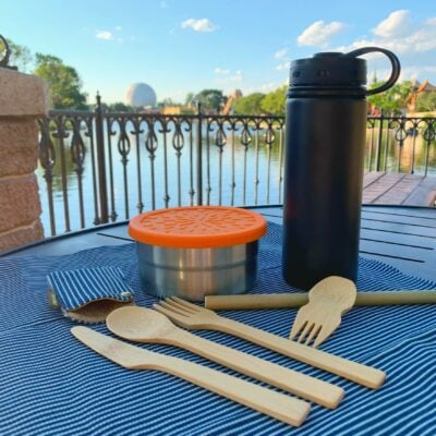 Zero Waste Kit for Disney