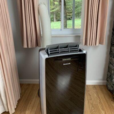 Honeywell Portable Air Conditioner 14,000 btu Review
