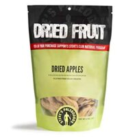 Steve's PaleoGoods, Dried Fruit Dried Apples, 6oz