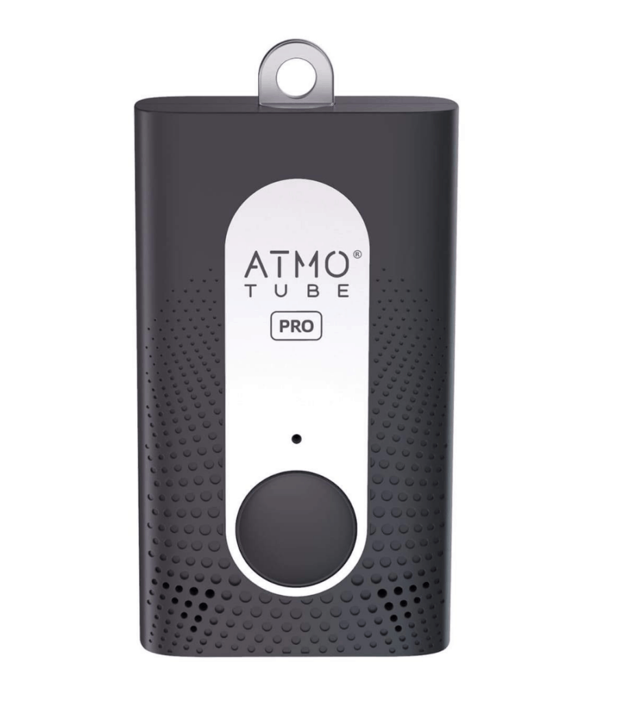 atmotube pro personal air quality sensor
