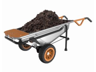 WORX Aerocart gifts for gardeners