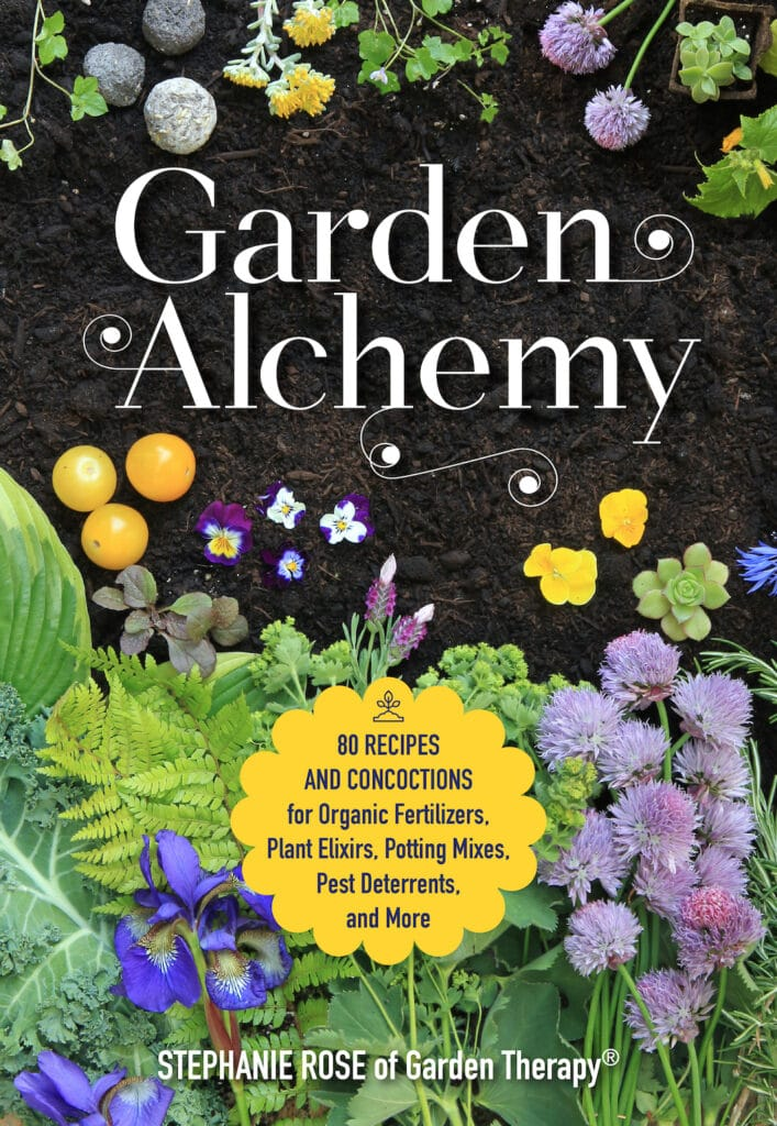 garden alchemy book cover