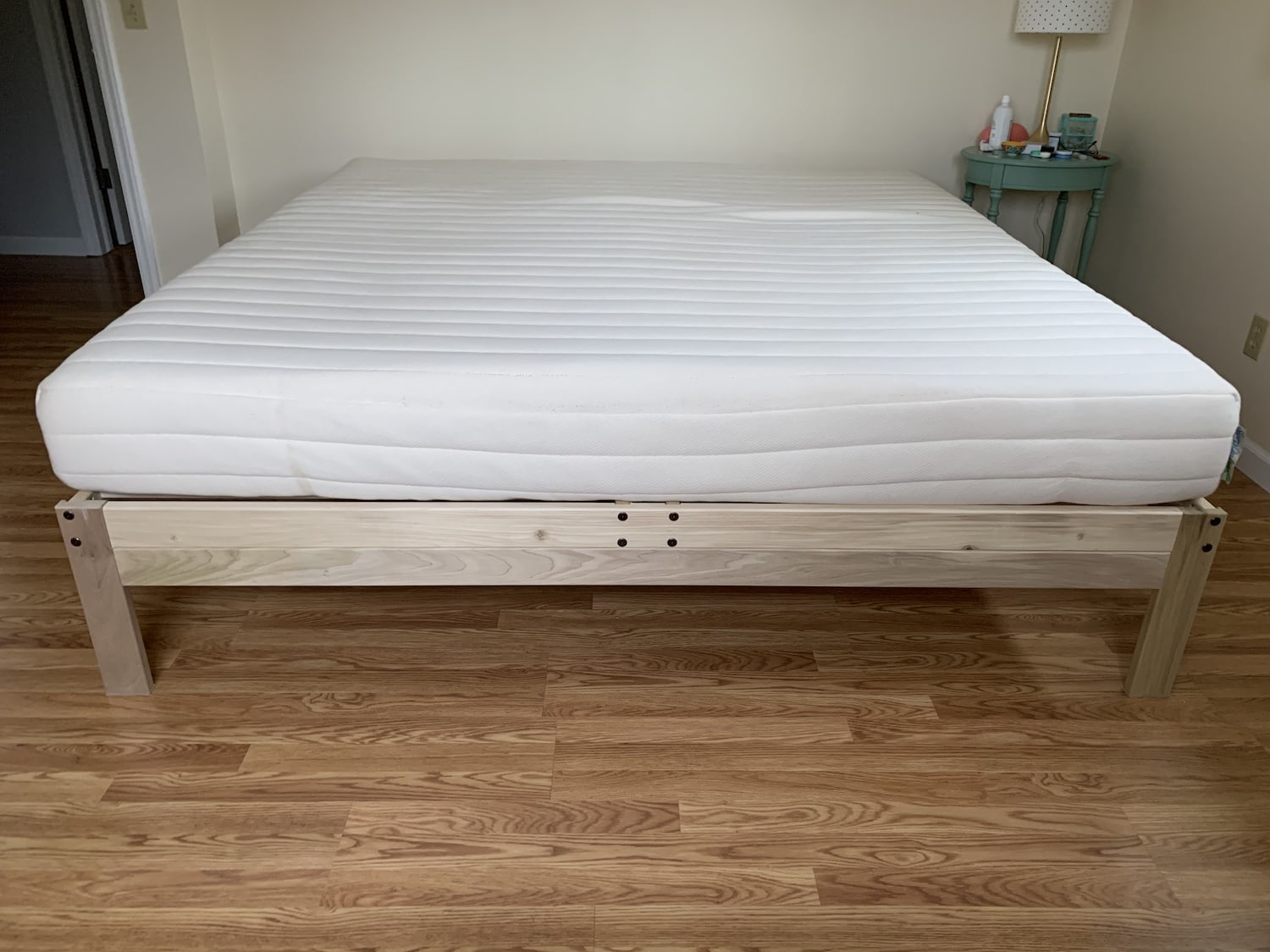 Natural Non Toxic Bed Frame Shopping Guide Get Green Be Well