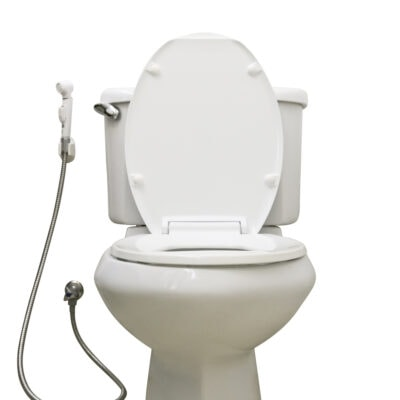 Toilet Paper Alternative: Bidet Attachments and Seats