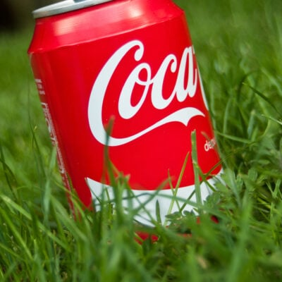 How to Use Coke in the Garden